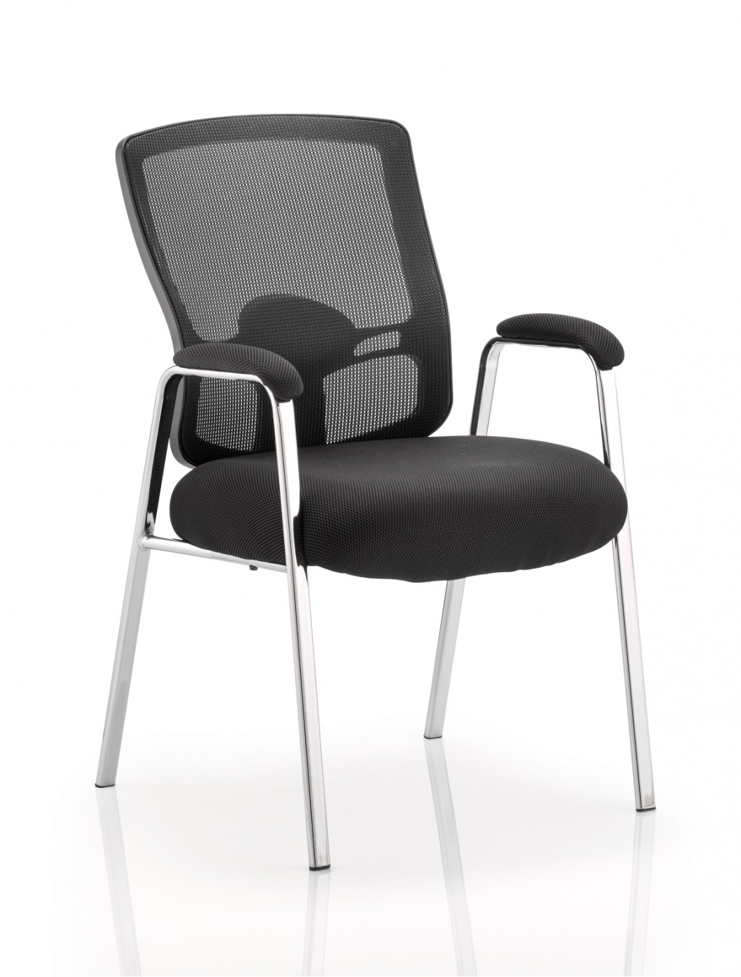 office chairs dynamic portland visitor chairs with arms br00011 rh 121officefurniture co uk buy cheap office visitor chairs Designer Office Chairs Visitor