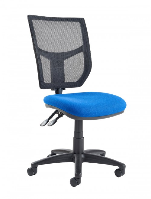 Altino High Back 2 Lever Operators Chair AH10-000