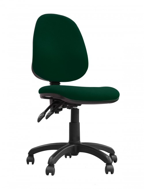 Office Chairs - Eliza Tinsley Java 200 Chair BCF/P505/GN