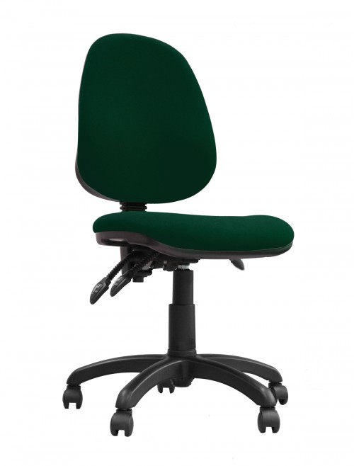 Office Chairs - Eliza Tinsley Java 300 Chairs BCF/P606/GN