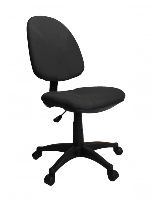 Office Chairs - Eliza Tinsley Java 100 Chair BCF/I300/BK