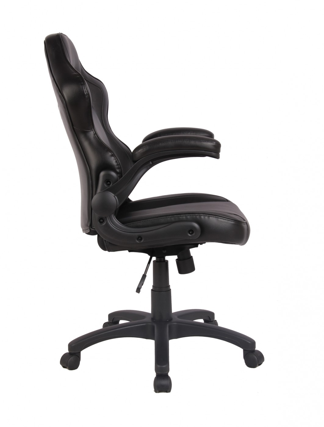 Gaming Chairs - Eliza Tinsley Predator Executive Office Chairs BCP/H600/BK