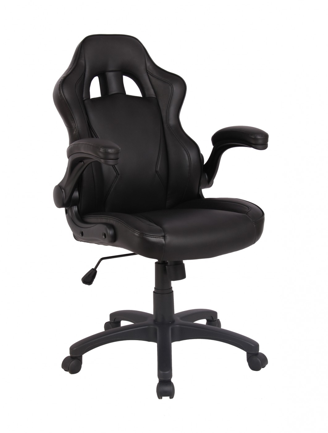 Gaming Chairs - E Tinsley Predator Office Chairs BCP/H600/BK