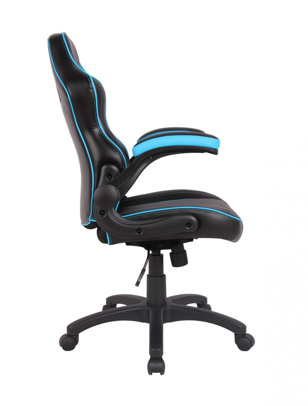 supreme gaming seat computer black swivel office desk raygar racing chair