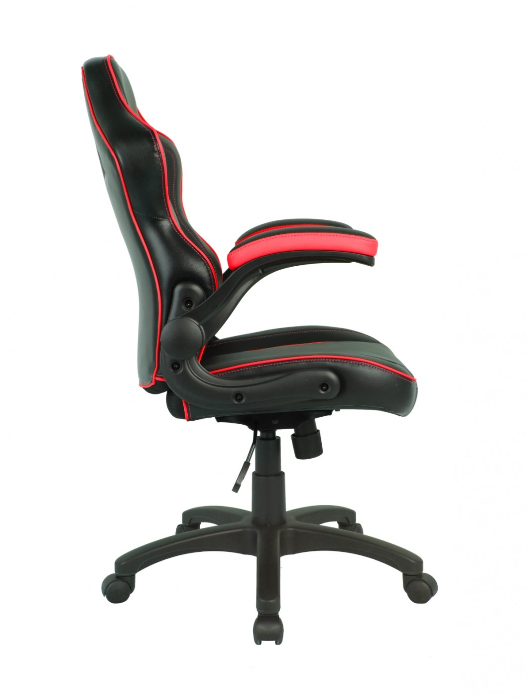 Gaming Chairs - Eliza Tinsley Predator Executive Office Chairs BCP/H600/BK/RD  sc 1 st  121 Office Furniture & Eliza Tinsley Predator Executive Gaming Office Chair BCP/H600/BKRD ...