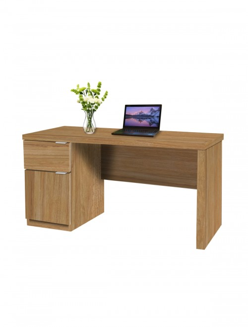 Home Office Desks - Eliza Tinsley Jonus Workstation BDW/P102/TK