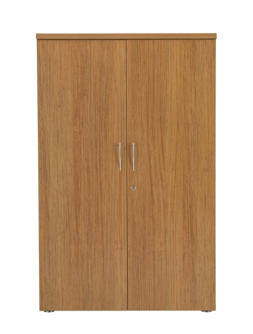 Light Walnut Cupboard TC Regent Executive Cupboard TR1640CPLW