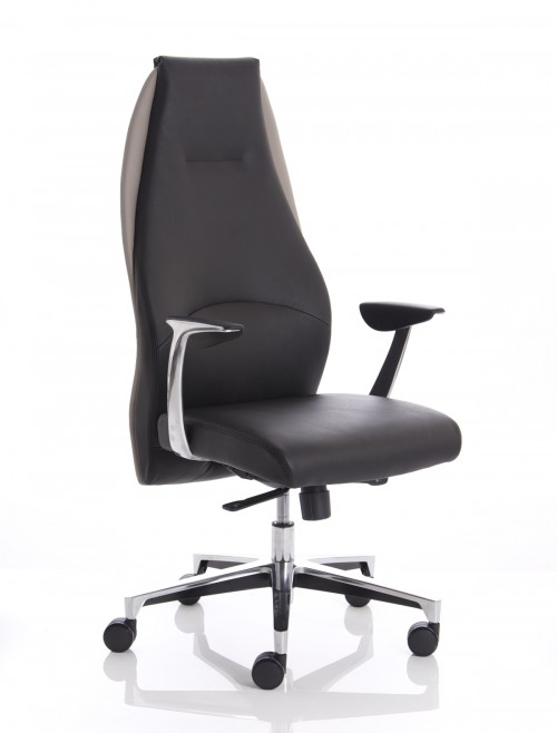 Office Chairs - Mien Bonded Leather Chair EX000183