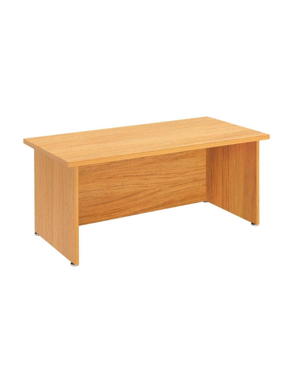 Walnut Office Desks TC Regent Executive Desk TR1890LW | 121 Office Furniture