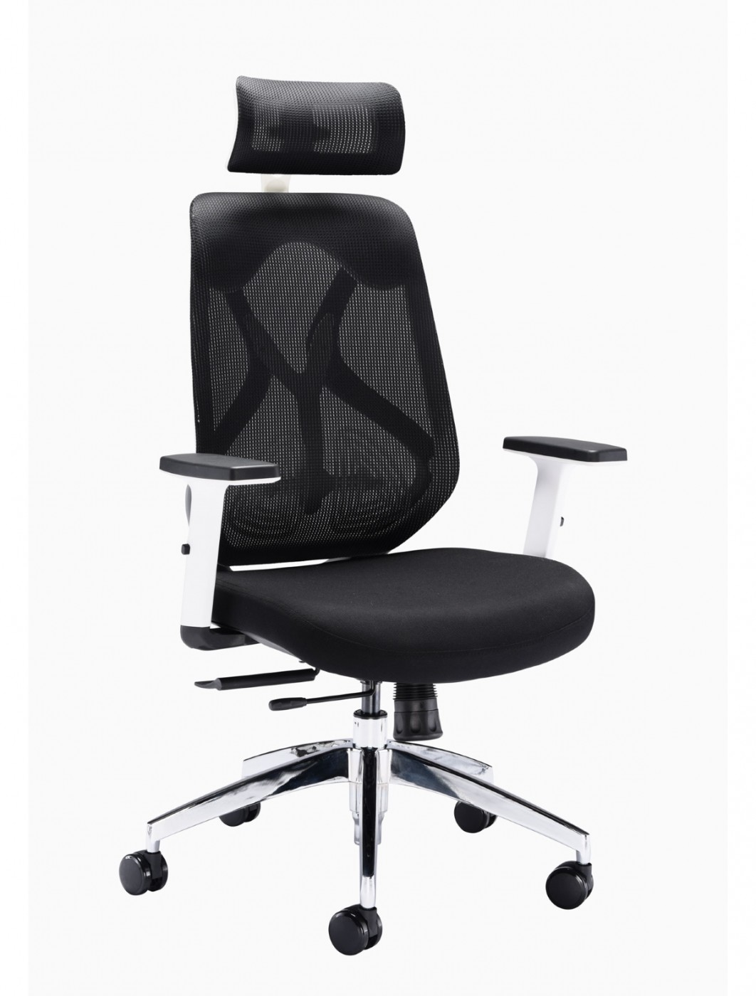 Office Chairs Maldini High Back Mesh Office Chair Ch0782wh 121