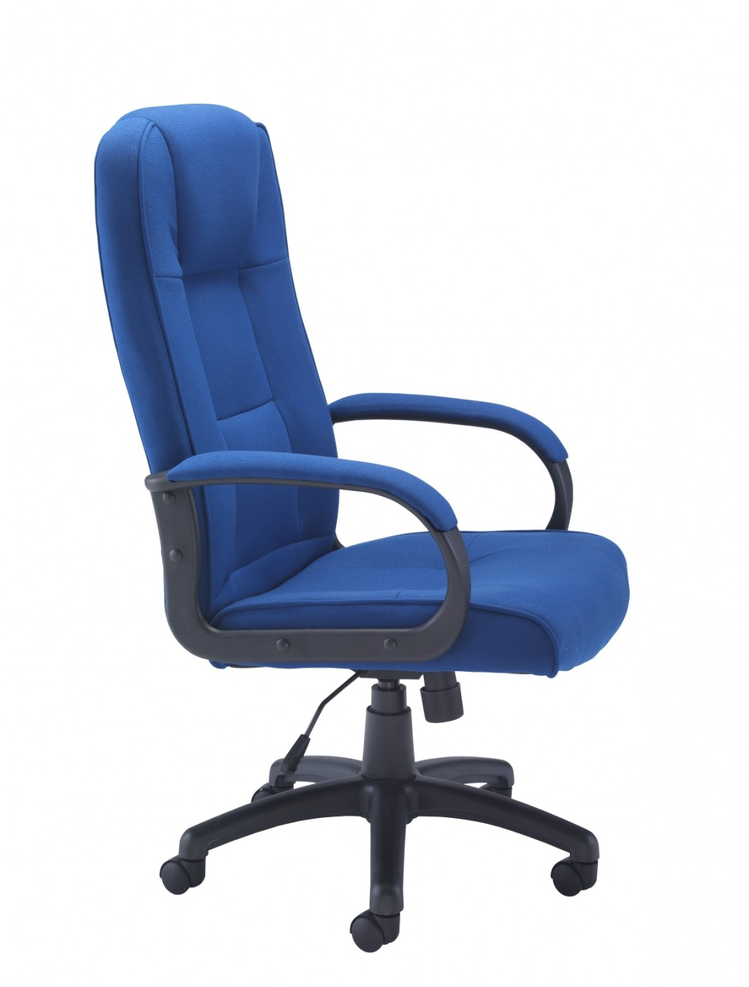 Keno ch0137 fabric office chair enlarged view