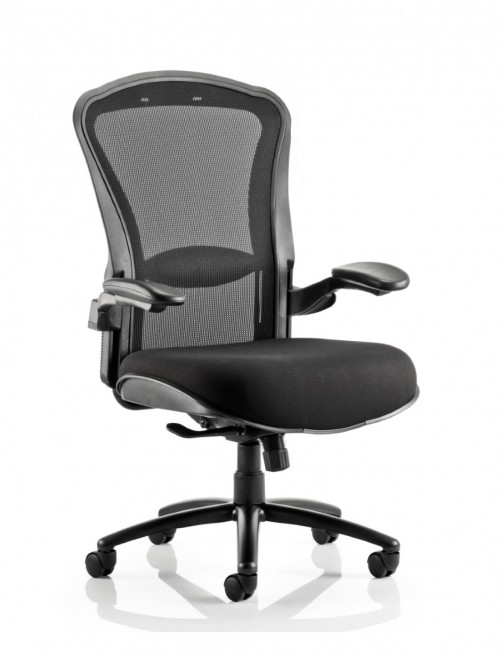 Office Chairs - Houston Super Heavy Duty Task Operator Chair OP000181