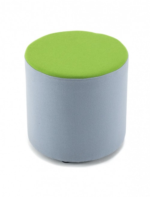 Breakout Seating - Dams Groove Circular Seat GR01
