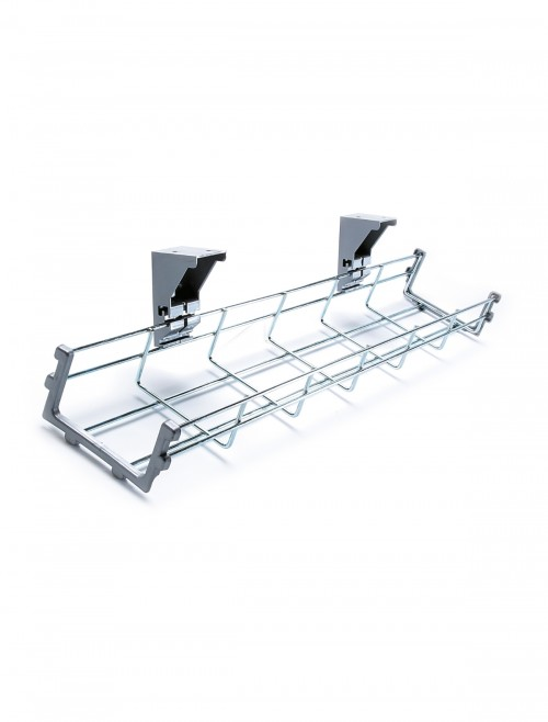 800mm Cable Management Tray WB0800-S for Dams Office Desks