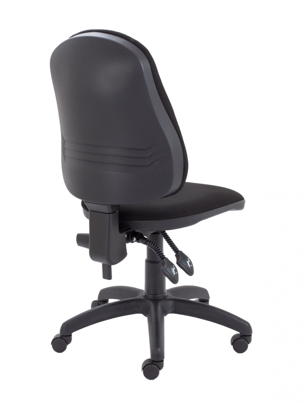 Office Chairs Calypso 2 Operator Chair Ch2800blk Lite018