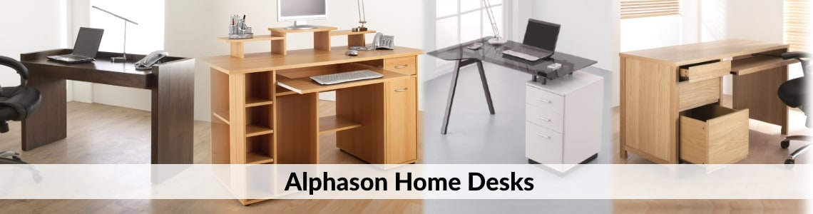 Alphason Home Office Desks