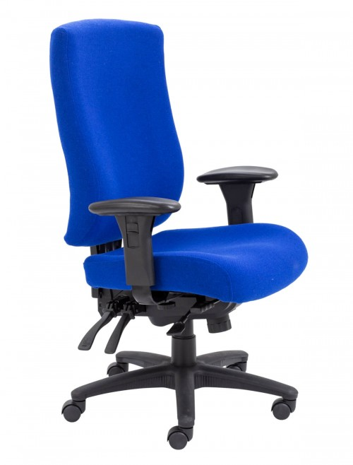 Office Chairs - Marathon Heavy Duty Office Chair CH1106MA