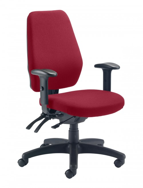 Office Chairs - Call Centre Office Chair CH0905CL