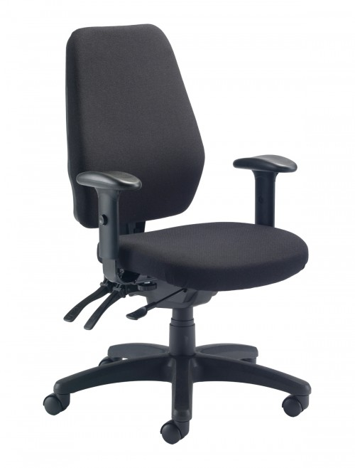 Office Chairs - Call Centre Office Chair CH0905CH