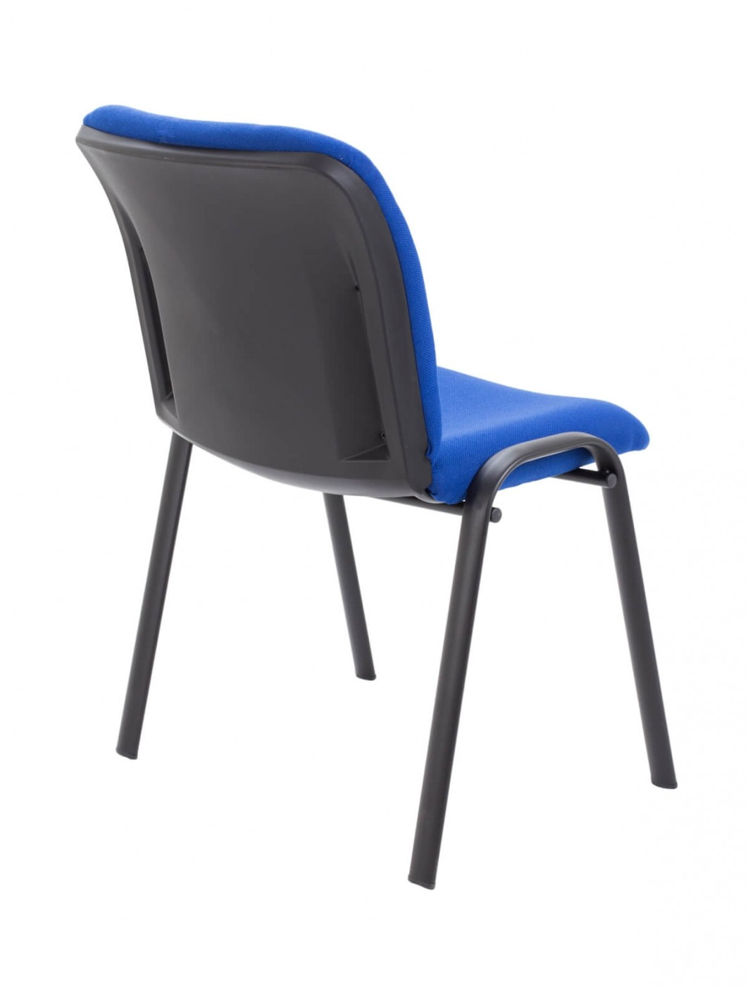 chairs taurus black conference frame stacking chair