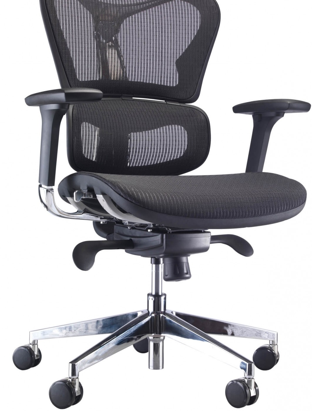 Office chairs grande executive mesh office chair ch1911 enlarged view