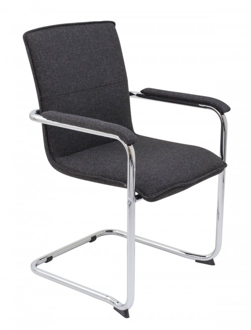Visitor Chairs - TC Pavia Executive Visitor Chair CH3235CH