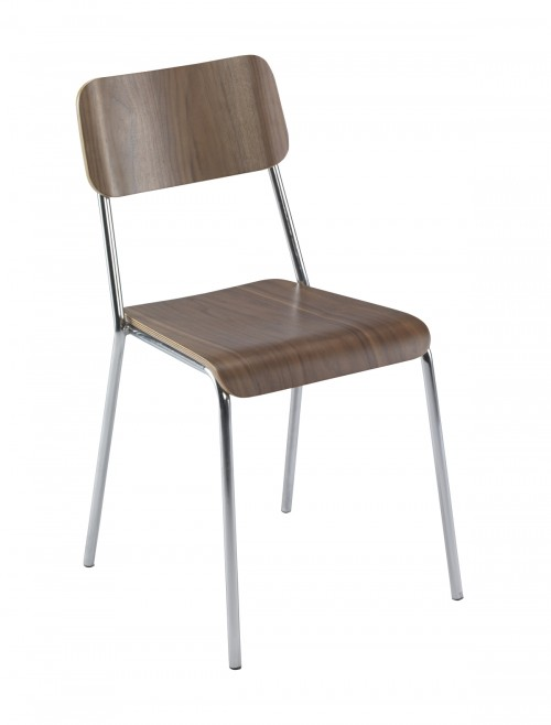 Meeting Chair - Reef Bistro Chairs CH0671WA Bistro Chair