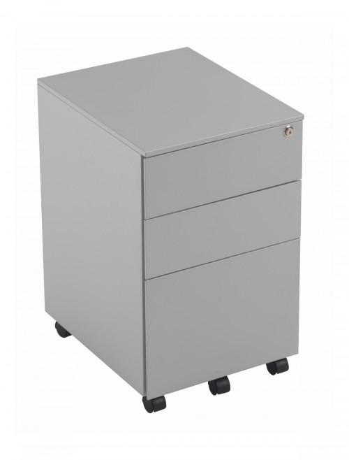 Office Furniture - Mobile Pedestal TKUSMP3 Office Storage