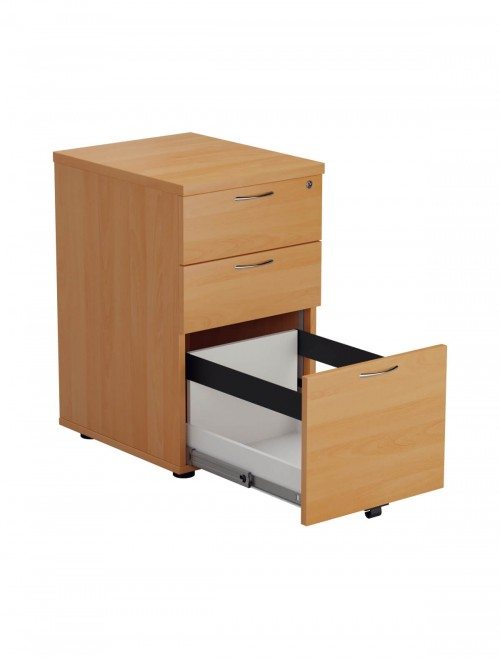 Office Furniture Under Desk Pedestal TESUDP3 Office Storage