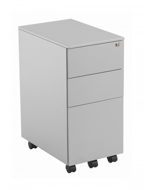 Office Furniture - Mobile Pedestal TKUSSMP3 Office Storage