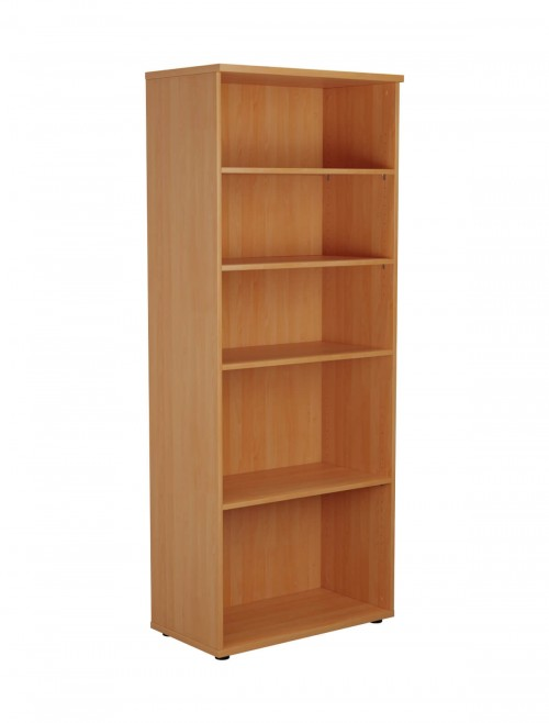 Office Furniture Bookcase - 2m Tall Bookcase TES2045