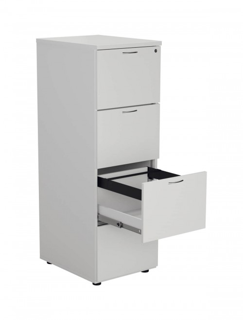 Office Furniture - Filing Cabinet 4Drw TES4FC Office Storage