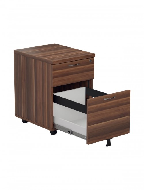 Office Furniture - Mobile Pedestal TESMP2 Office Storage