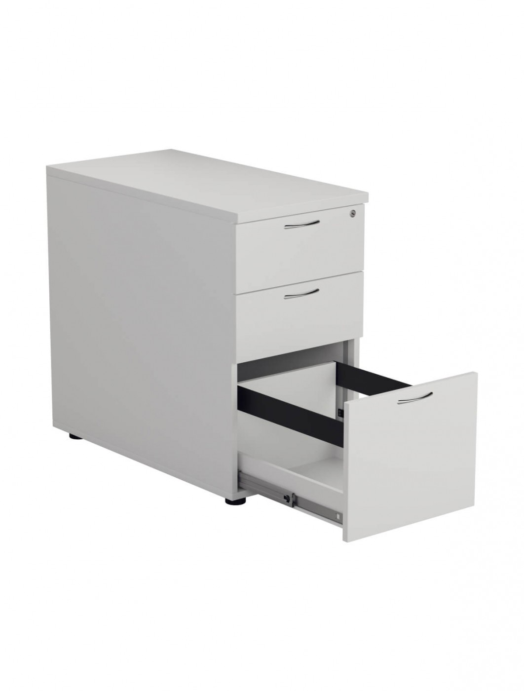 Office Furniture - Desk High Pedestal TESDHP3/800 Office Storage