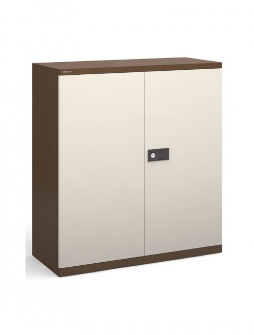 Steel Cupboard - 1000mm High Economy Contract Cupboard DSC40