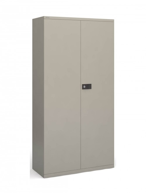 Steel Cupboard - 1806mm High Economy Contract Cupboard DSC72