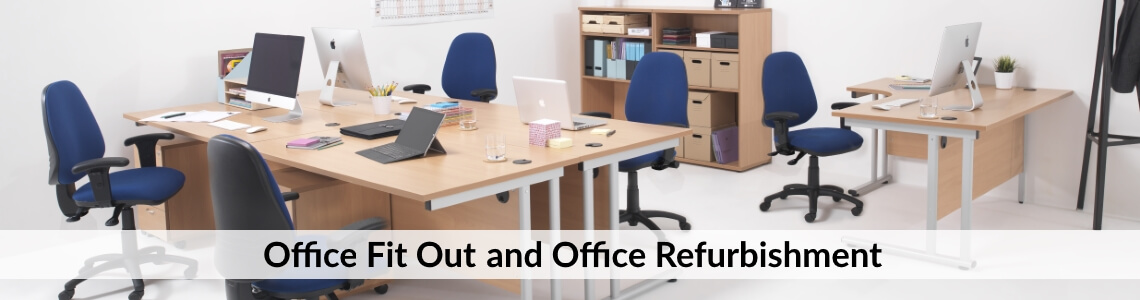TC Lite Office Furniture