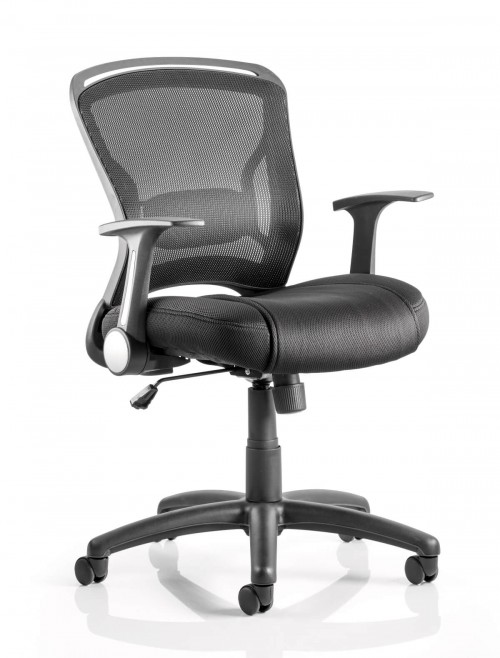 Office Chairs - Dynamic Zeus Mesh Office Chair ZS01