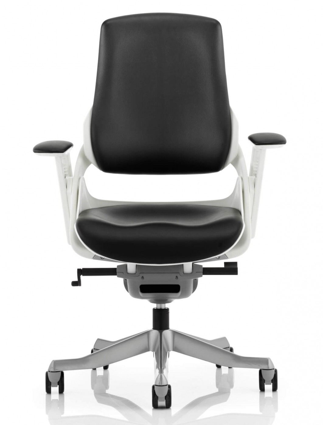 Office Chairs Zure Executive Leather Office Chair