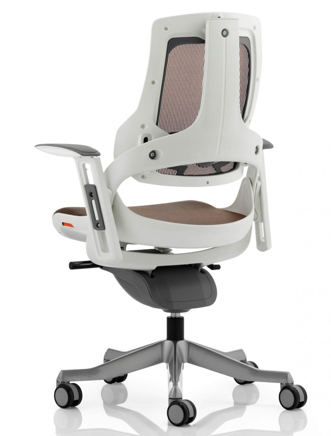 Office chairs zure mandarin executive mesh office chair ex000113 enlarged view