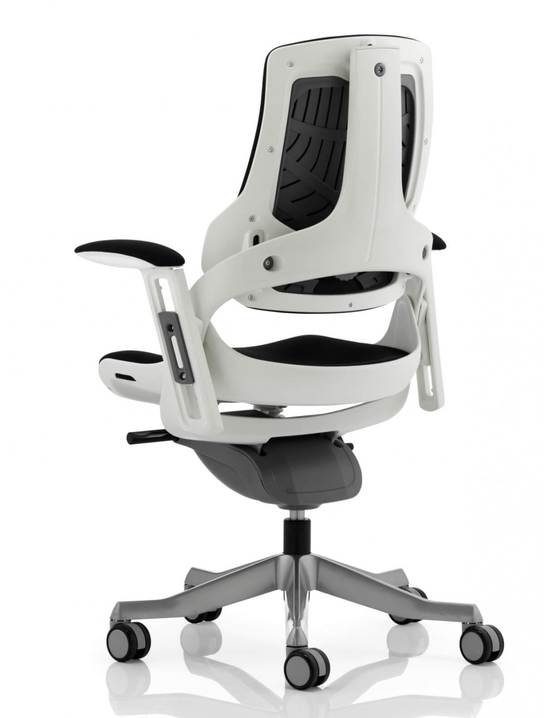 Office Chairs - Zure Executive Fabric Office Chair EX000114