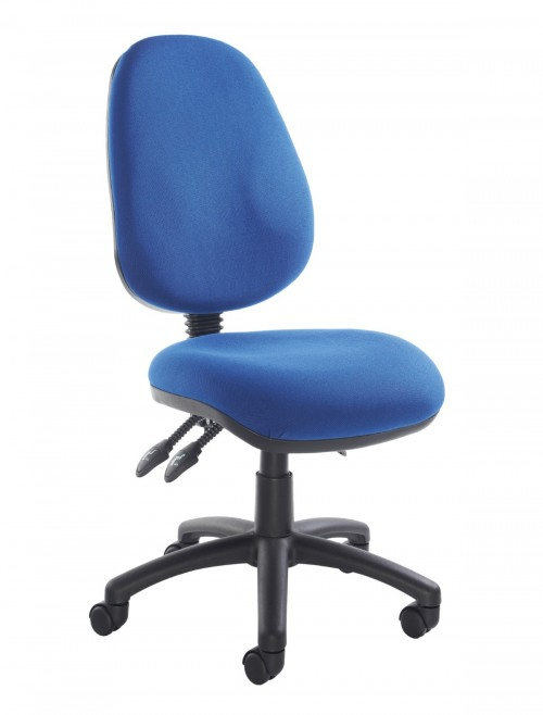V200-00 Operator Chair - Vantage chair 3 lever