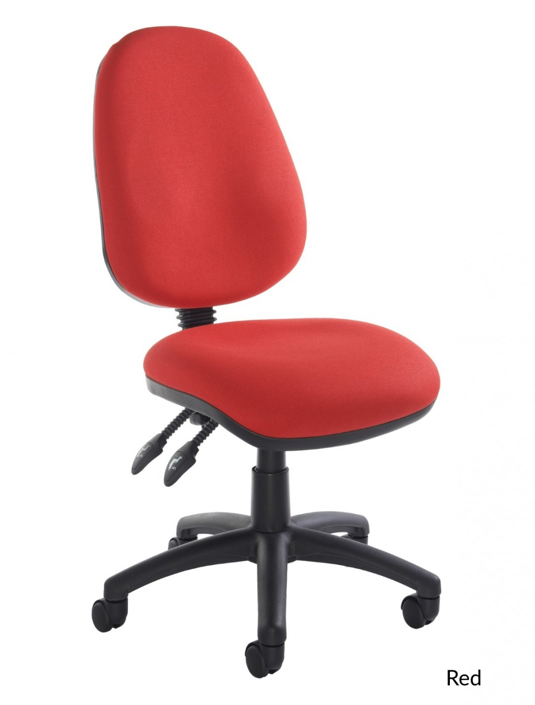 Vantage 100 Operators Chair V100-00