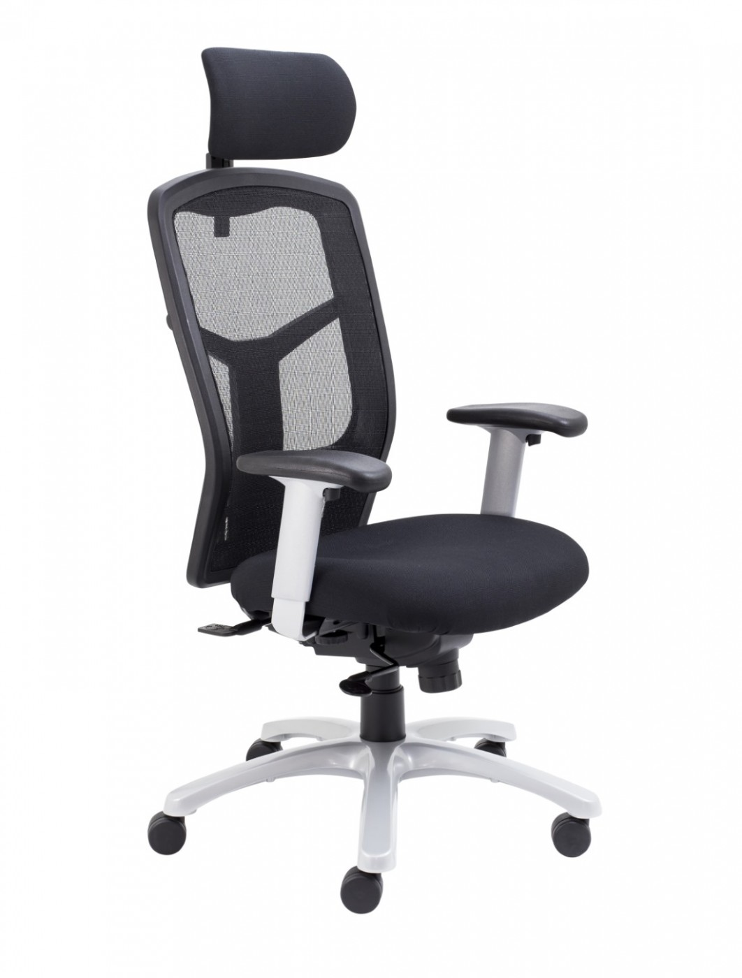 Office Chairs Tc Fonz Black Mesh Office Chair Ch0730