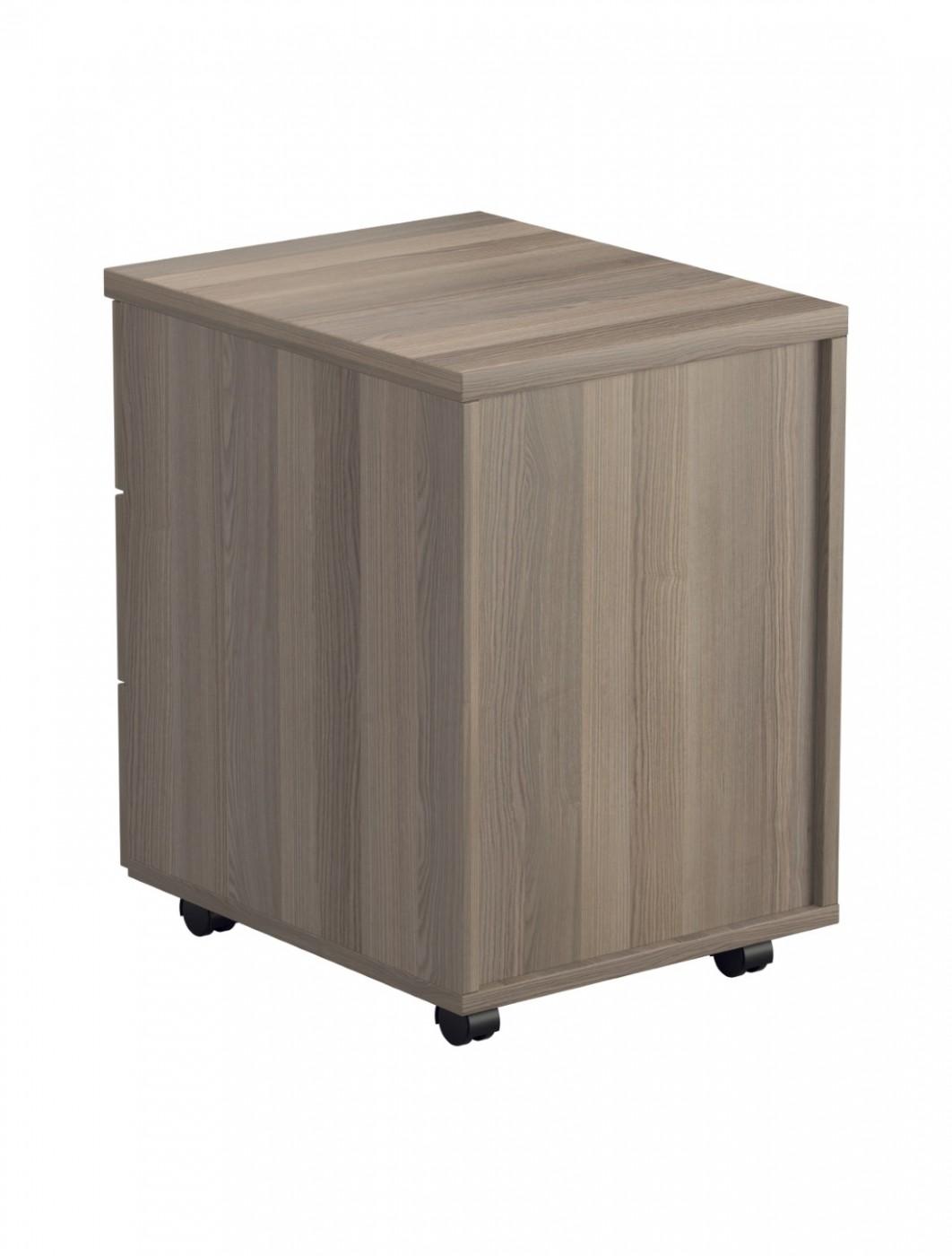 Office Furniture - Mobile Pedestal TESMP3 Office Storage