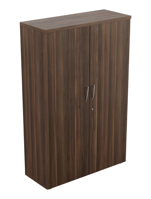 Dark Walnut Cupboard TC Regent Executive Cupboard TR1640CPDW