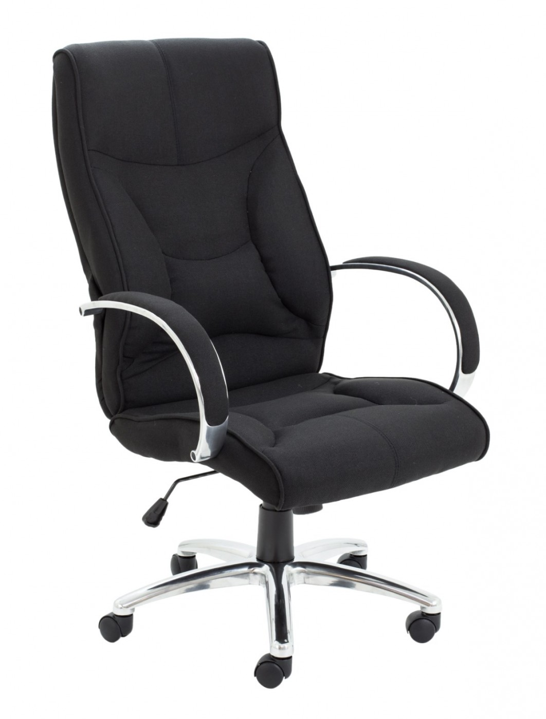 Office Chairs - TC Whist Executive Fabric Office Chair ...