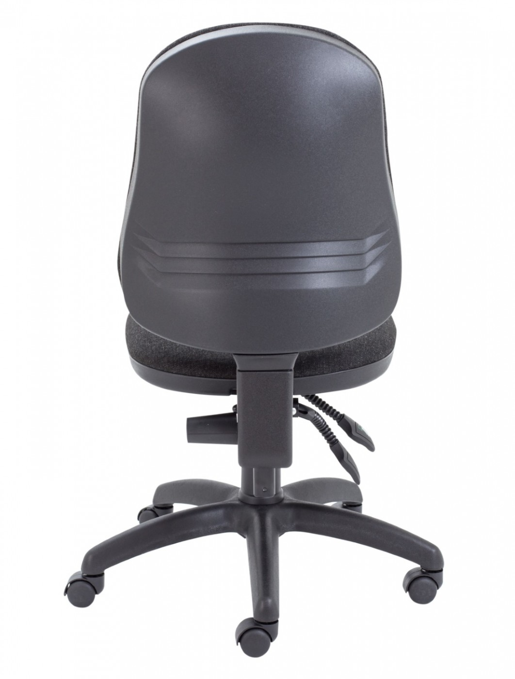 TC LITE002 High Back 2 Lever Operator Chairs