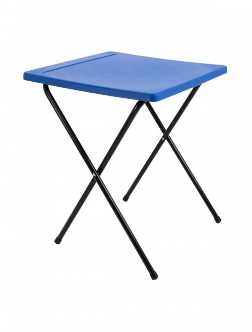 Exam Desks - Titan Polypropylene Premium Exam Desk T10