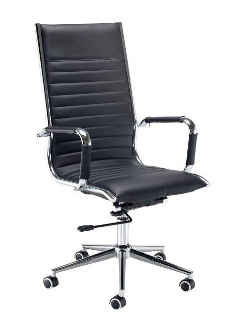 Bari Executive Faux Leather Office Chair BARI300T1